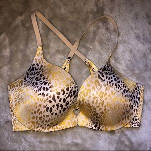 Victoria's Secret push-up bra size 36D